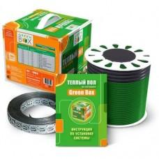 Теплый пол Green Box GB1000