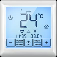 Сенсорный терморегулятор SE 200